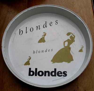 Le Rapport en Image - Page 36 Plateau-tole-Blondes